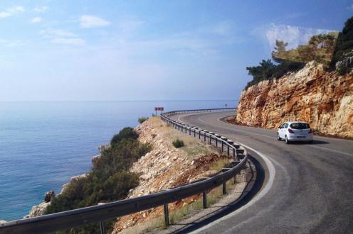 Отзывы на прокат авто в Крыму