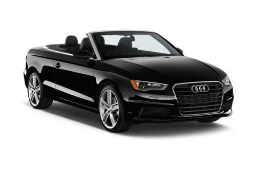 Аренда автомобиля Audi