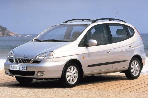 Прокат автомобиля Chevrolet