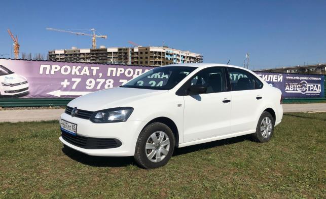 Аренда авто АКПП Крым
