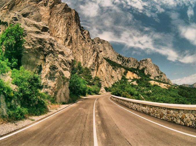 Аренда авто в Крыму без водителя